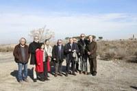 L'Ajuntament de Lleida cedeix a la Fundació Shalom-Ilersis un solar al polígon Els Frares