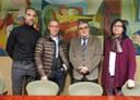 L'Ajuntament de Lleida lloga un local annex a l'actual seu de Down Lleida i els hi cedeix per al seu ús durant 25 anys