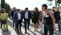 L'alcalde de Lleida assenyala que els ajuntaments tenen un paper a jugar per fer front als problemes de Salut Mental