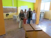 L'Associació Down Lleida reformarà i ampliarà la seva seu social