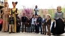 La jornada 'Canvia la teva Mirada' pretén sensibilitzar la ciutadania de Lleida sobre les persones amb síndrome de Down