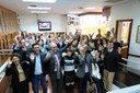 La Llar de Persones Sordes de Lleida celebra el seu 65è aniversari