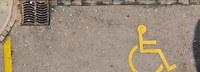 La Paeria amplia el número d'espais habilitats per a persones amb mobilitat reduida en la cavalcada de Reis