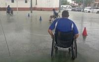 La Paeria sensibilitza els alumnes de la ciutat sobre les discapacitats