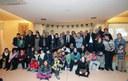 La Paeria signa amb Down Lleida un conveni de col·laboració per a pràctiques laborals
