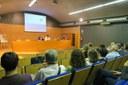 """Lleida acull la jornada """"Accessibilitat al medi físic. Evitació de barreres arquitectòniques, urbanístiques i del transport"""""""