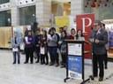 Lleida celebra el Dia Mundial de la Poesia i del Síndrome de Down