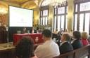 L'Ajuntament de Lleida presenta el Pla Municipal de Salut 2012-2015 i de la web Lleida Saludable