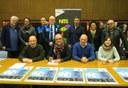 La campanya Cap d'Any amb Q fomenta la festa cívica i segura a la ciutat