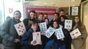La Paeria i l'Associació AntiSida de Lleida posen en marxa l'exposició 'Drogues i què?'