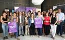 """La Paeria promou un oci nocturn igualitari i lliure de sexisme amb la campanya """"Més bon tracte"""""""