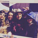 Nits Q Lleida, present a la Festa Major de Maig