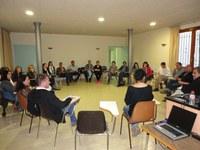 Unes 600 famílies de Lleida han participat fins al moment al Programa Moneo de promoció de la salut i millora de les relacions familiars a l'adolescència