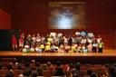 """1.500 escolars participen en """"L'Aventura de la vida"""" que promou habilitats i hàbits saludables"""