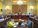 El Ple de la Paeria aprova per unanimitat els ajuts per rehabilitar edificis al Centre Històric i per garantir l'aigua a famílies amb vulnerabilitat econòmica
