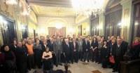 La Paeria distingeix la responsabilitat social de 27 empreses de la ciutat