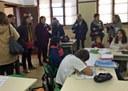 """Lleida participa en la reunió de treball sobre el projecte """"Growing Together"""" a Portugal"""