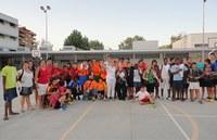 """140 joves i 14 equips al torneig """"Futbol Ciutat"""""""