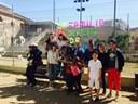 'Enxarxa't', un projecte en què els joves intervenen en l'espai públic