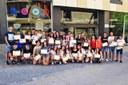 40 joves es formen com a premonitors de lleure a Joventut de la Paeria