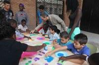 756 infants i joves amb especial vulnerabilitat participen en projectes educatius de la Paeria durant l'estiu