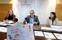 """La Paeria ofereix 3.000 places a les estades municipals per a nens i nenes aquest estiu amb """"Viu l'Estiu a Lleida 2018"""""""