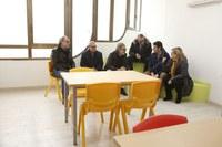 La Paeria posarà en marxa al març el nou centre socioeducatiu d'atenció diürna infantil a Balàfia