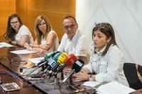 Lleida, ciutat compromesa amb els drets humans i la dignitat de les persones