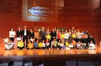 Lleida clou el programa educatiu L'Aventura de la Vida on han participat 1.300 infants