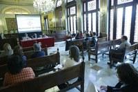 Maria Jesús Cabau és la nova Defensora de la Infància i l'Adolescència de Lleida