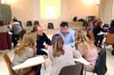 Nou grup del programa Moneo a l'INS La Mitjana per millorar les relacions familiars a l'adolescència