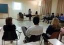 Un nou grup del programa Moneo fomenta la salut i la millora de les relacions familiars