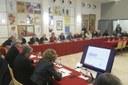 Audiència Pública per debatre el projecte de pressupost municipal amb les entitats de la ciutat, els sindicats i el teixit empresarial