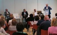 La Llotja acull el XVI Fòrum d'Innovació Social que reflexiona sobre la contractació social inclusiva
