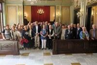 El Ayuntamiento trabaja para Lleida sea un referente en políticas activas a favor de las personas mayores
