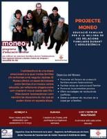 La Paeria inicia un nuevo grupo del programa Moneo para mejorar las relaciones familiares en la adolescencia