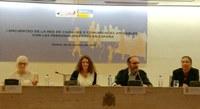 El procés participatiu de Lleida com a Ciutat Amiga de la Gent Gran, a Madrid