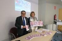 L'Ajuntament de Lleida reconeix el paper de les 'Dones grans, grans dones' en la commemoració del 8 de març