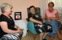 La Paeria impulsa el servei d'acompanyament adreçat a persones grans