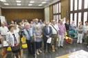 La Paeria ofereix més de 5.800 places i 136 grups activitats de tot tipus per a la gent gran de Lleida el curs 2016-2017