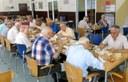 La Paeria ofereix servei de menjador a les llars municipals de jubilats