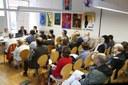 La Paeria promou la participació activa del col·lectiu de gent gran en la vida social i cultural de la ciutat