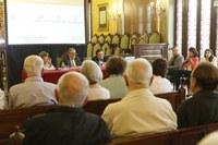 Les persones grans de Lleida, més satisfetes amb la vida que la mitjana europea