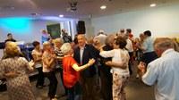 Les Tardes de Ball celebren els seus 25 anys