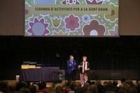 Més de 8.000 persones participen en les activitats de l'Àrea de Gent Gran de la Paeria