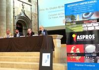 Aspros organitza la jornada 'Humanisme i societat' a la Seu Vella