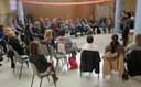 Constitució de les taules de treball del Consell Municipal de Persones amb Discapacitat