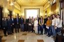 """El projecte """"Fem Un Tracte? Bon Tracte i Envelliment"""" guanya el Vè Premi Candi Villafañe"""