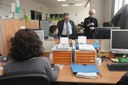 L'alcalde Ros es reuneix amb Aspid per conèixer el projecte Neurolleida