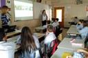 Un miler d'alumnes d'escoles de la ciutat participen en les xerrades escolars de Down Lleida